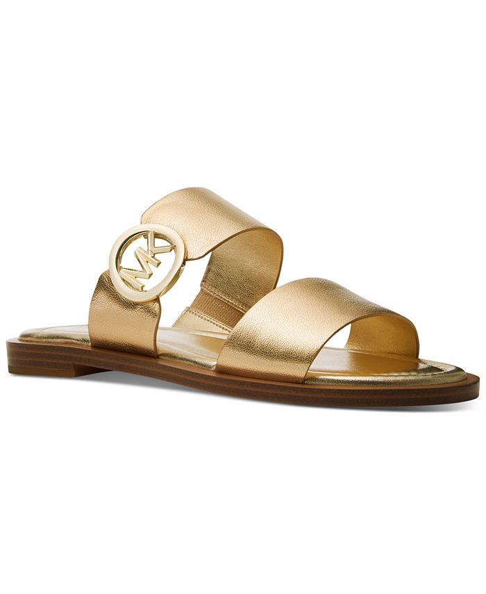 Michael Kors - Kors Summer Flat Sandals