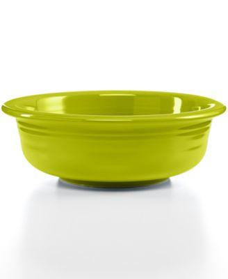 Fiesta 1 Quart Large Serving Bowl