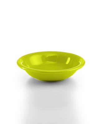 Fiesta Fruit Bowl