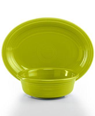 Fiesta 2-Piece Companion Bowl Set