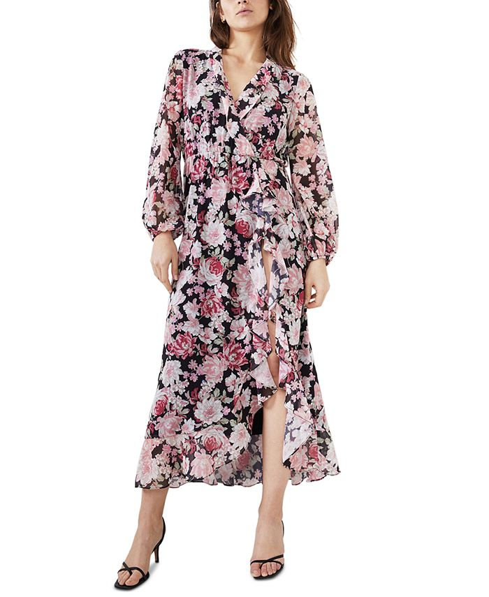 Bardot - Justine Floral Dress