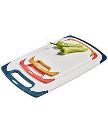 Art & Cook 3-Pc. Cutting Board Set