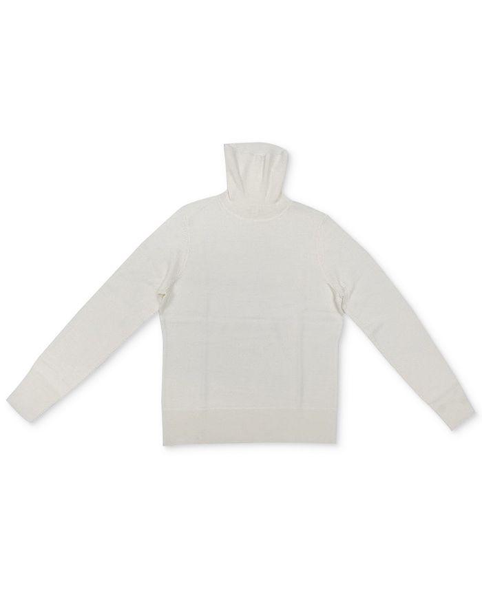 Charter Club - Turtleneck Sweater