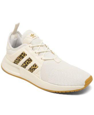 adidas Big Girls X_PLR Casual Sneakers