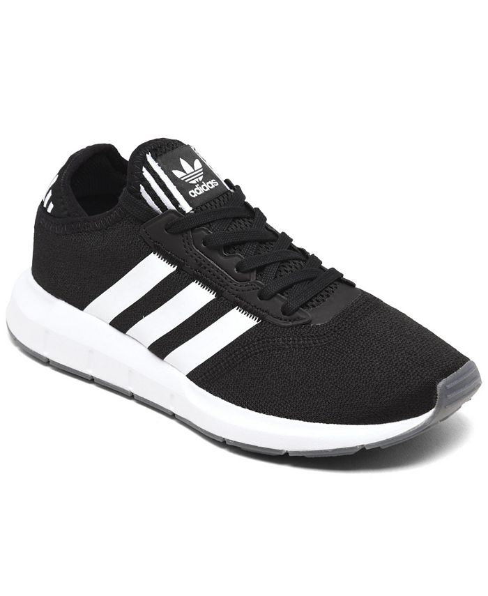 tierra principal masculino Regreso  adidas Women's Swift Run X Casual Sneakers from Finish Line & Reviews -  Finish Line Athletic Sneakers - Shoes - Macy's