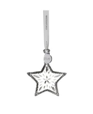 """Mini Star Ornament 2.9"""""""