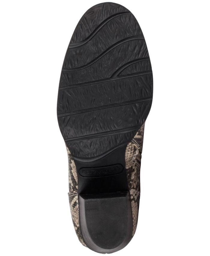 Baretraps Lovelace Mid-Shaft Boots & Reviews - Boots - Shoes - Macy's