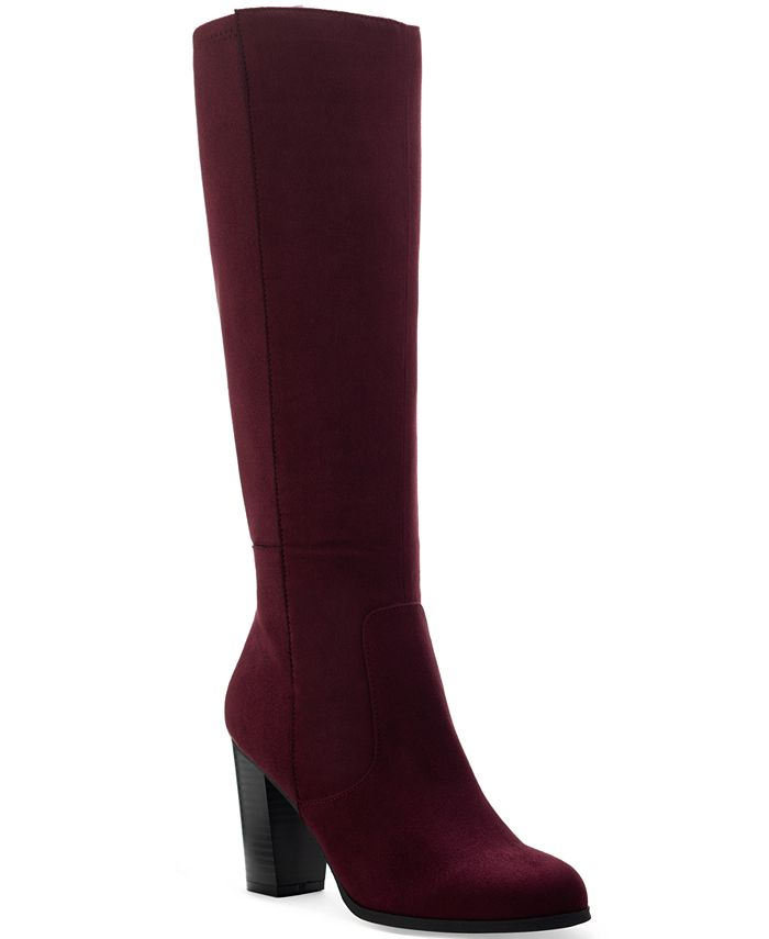 Style & Co - Addyy Dress Boots
