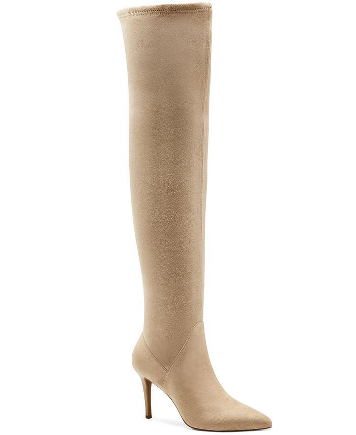 Jessica Simpson - Abrine Over-The-Knee Boots
