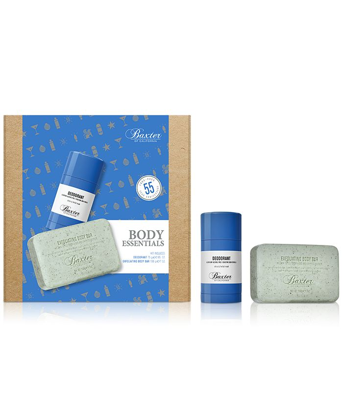 Baxter Of California - 2-Pc. Body Essentials Set