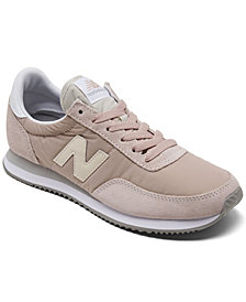 New Balance Women's 720 Casual Sneakers from Finish Line