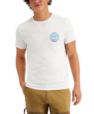 Eco Globe Logo T-Shirt