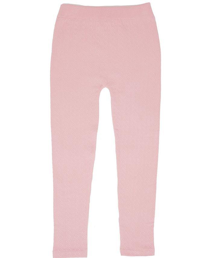 Epic Threads - Big Girls Knit Sweater Leggings