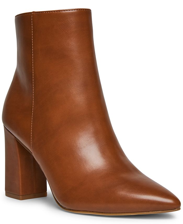 Madden Girl - Flexx Pointed-Toe Booties