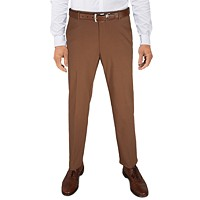Tommy Hilfiger Men's Modern-Fit TH Flex Stretch Comfort Solid Pants Deals