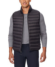 32 Degrees Men's Down Packable Vest Jacket
