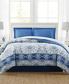Pem America Katherine 8-Pc. Comforter Set, Created for Macy's