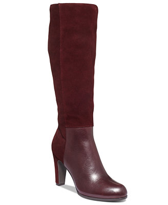 Beautiful Taupe Leather Kneehigh Boots With A Heel That Measures Approximately 4 Inches And A 1 Inch Platform Jimmy Choo Boots Have An Almond Toe, Stitch Detail, A Zip Detail At One Side, Zip Fastening At Inner Leg And A Leather Sole