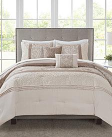 Durham 9-Pc. Queen Comforter Set