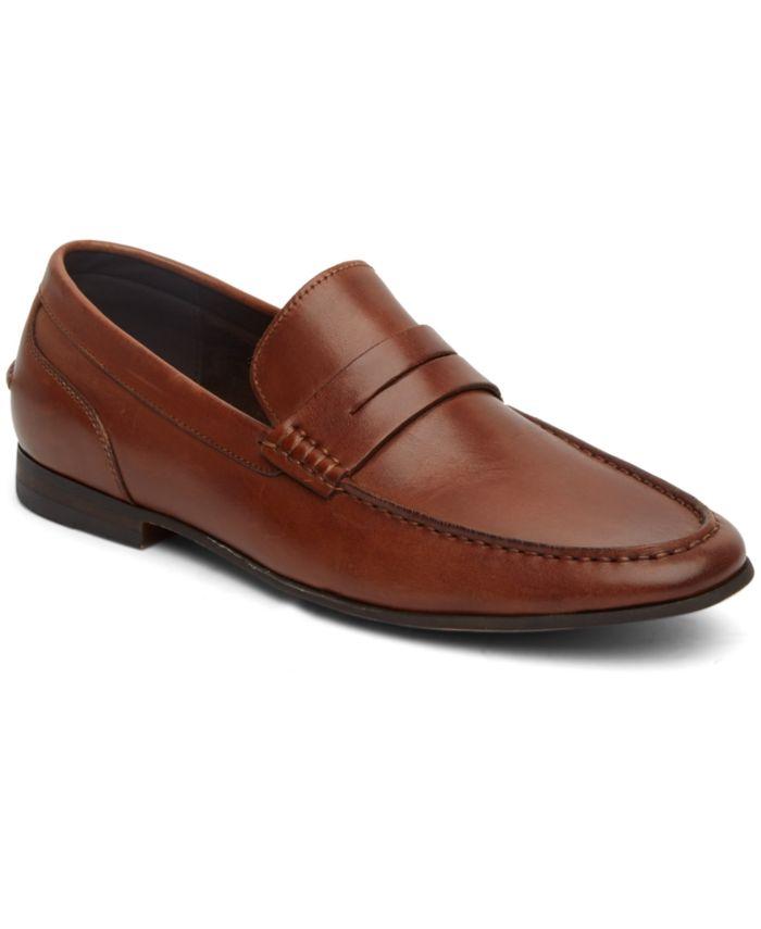 Kenneth Cole Reaction Men's Crespo Penny Loafers & Reviews - All Men's Shoes - Men - Macy's