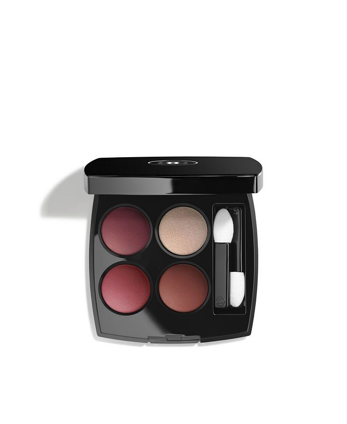 CHANEL - Multi-Effect Quadra Eyeshadow