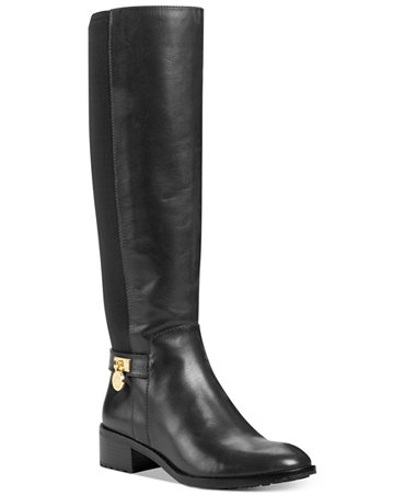 Buy Michael Kors boots at Macy's! FREE SHIPPING with $99 purchase! Shop latest styles of Michael Kors boots, riding boots, booties, wedge booties & more.