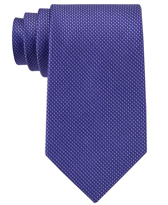 Michael Kors - Tie, Sorento Solid