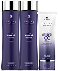 Alterna 3-Pc. Caviar Anti-Aging Replenishing Moisture Set