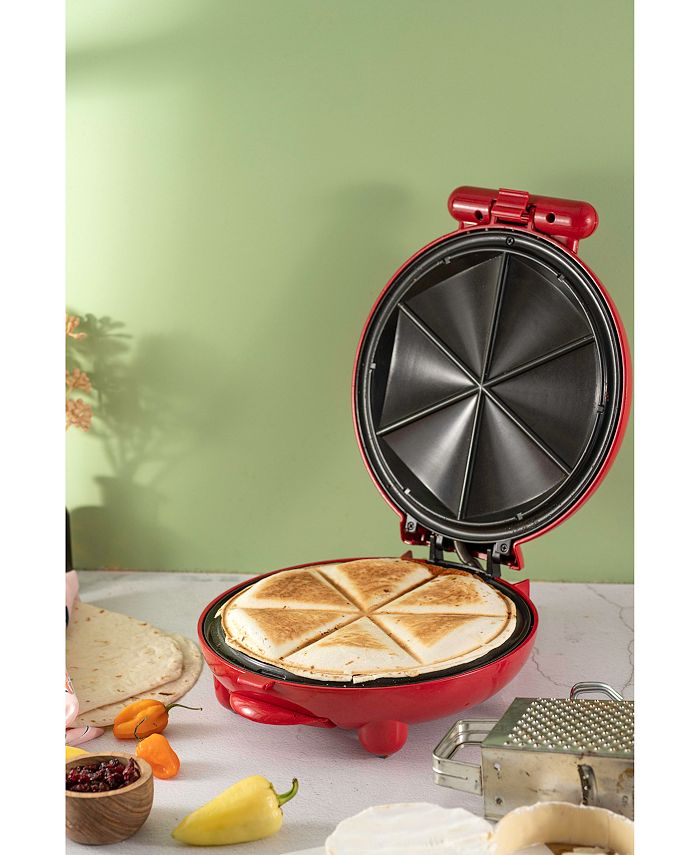 "Bella - 8"" Quesadilla Maker"