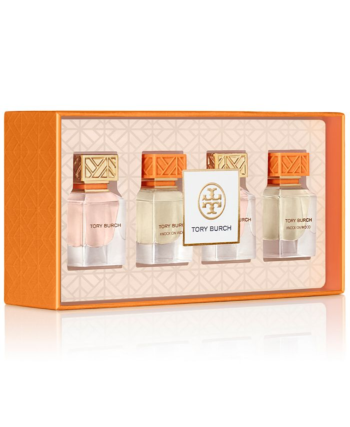 Tory Burch - 4-Pc. Fragrance Miniatures Gift Set