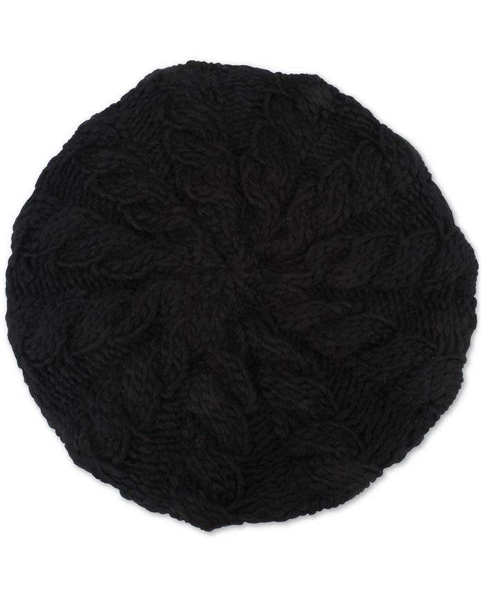 Michael Kors - Super Cable Beret