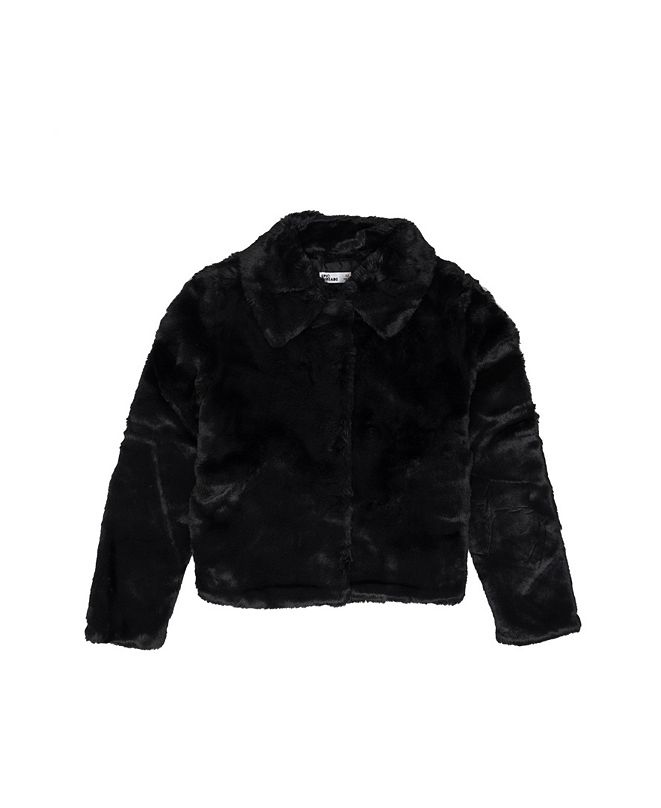 Epic Threads Big Girls Cony Faux Fur Jacket