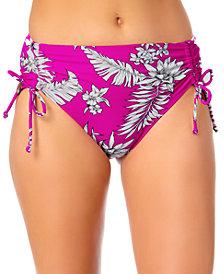 California Waves Bikini Bottoms, Created for Macy's