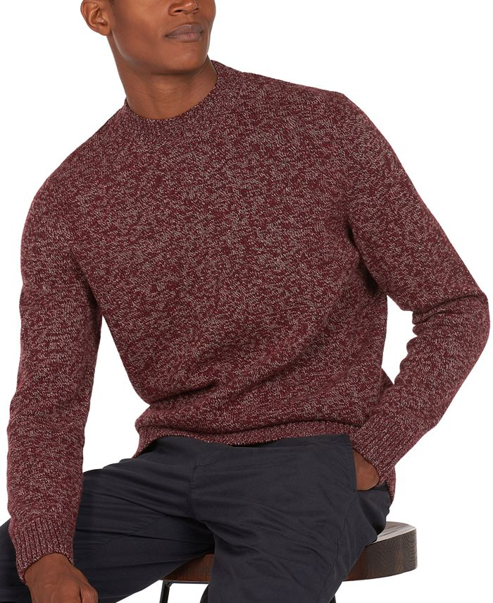 Barbour - Men's Sid Crewneck Sweater