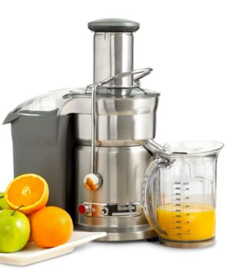 Breville 800JEXL Juicer, Juice Fountain...
