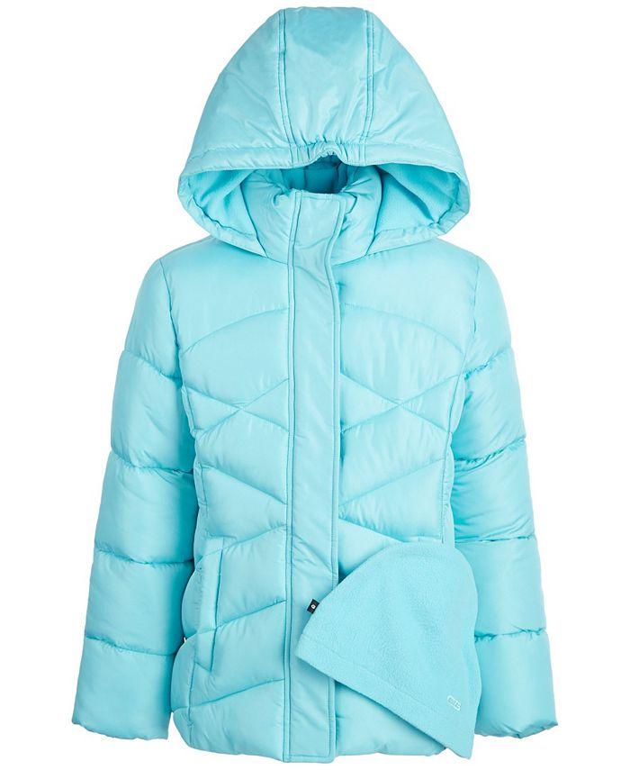 CB Sports - Big Girls Puffer Coat