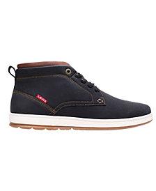 Levi's Men's Goshen Waxed Sneaker