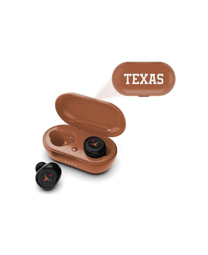 Lids - Prime Brands Texas Longhorns True Wireless Earbuds