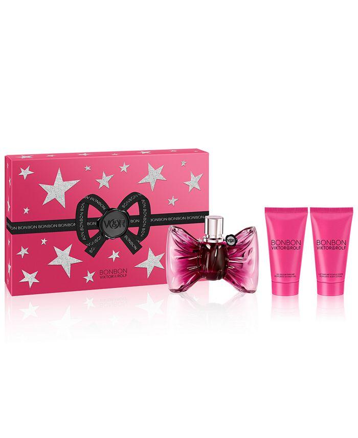 Viktor & Rolf - 3-Pc. Bonbon Eau de Parfum Gift Set