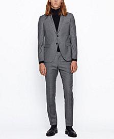 BOSS Men's Reymond/Wenten Extra-Slim-Fit Suit