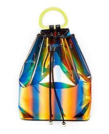 LIKE DREAMS Solaire Hologram Slackpack