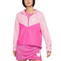 Deals on Nike Womens Sportswear Windrunner Windbreaker