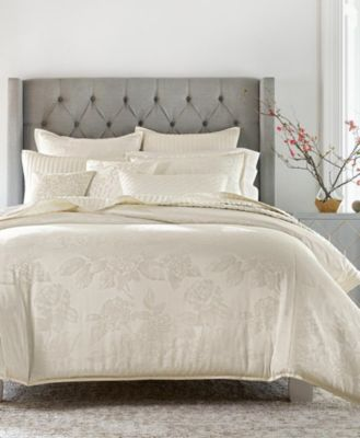 Hydrangea Full/Queen Duvet, Created for Macy's
