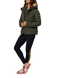 Superdry Women's Classic Fuji Jacket