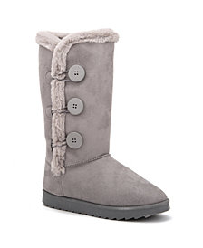 Olivia Miller Women's Nadine Cold Weather Boots
