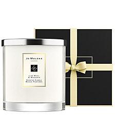 Jo Malone London Lime Basil & Mandarin Luxury Candle, 88-oz.