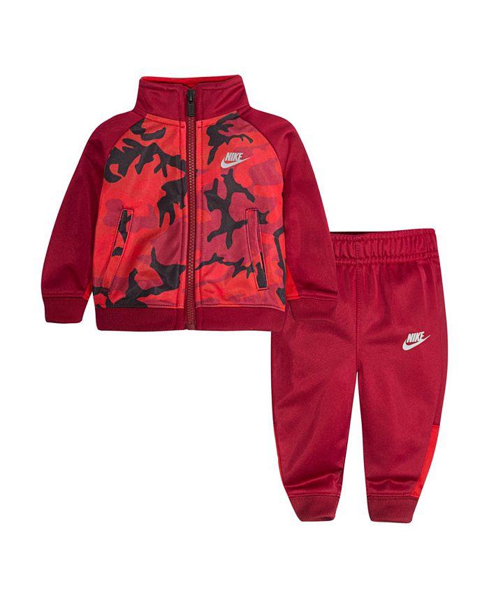 Nike - Baby Boys Tracksuit
