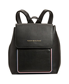 Tommy Hilfiger Liliana Flap Backpack