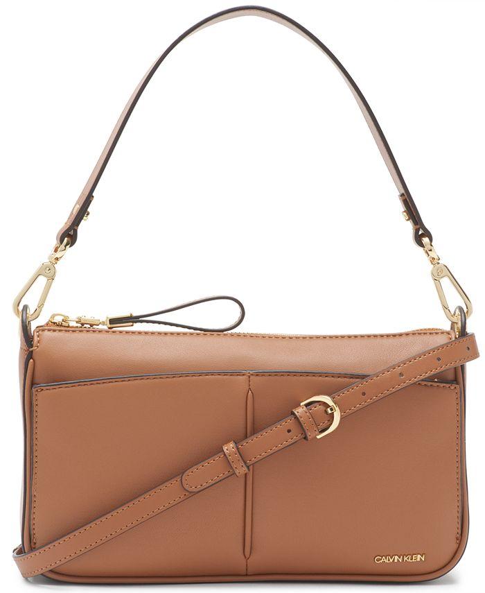 Calvin Klein - Jenni Shoulder Bag