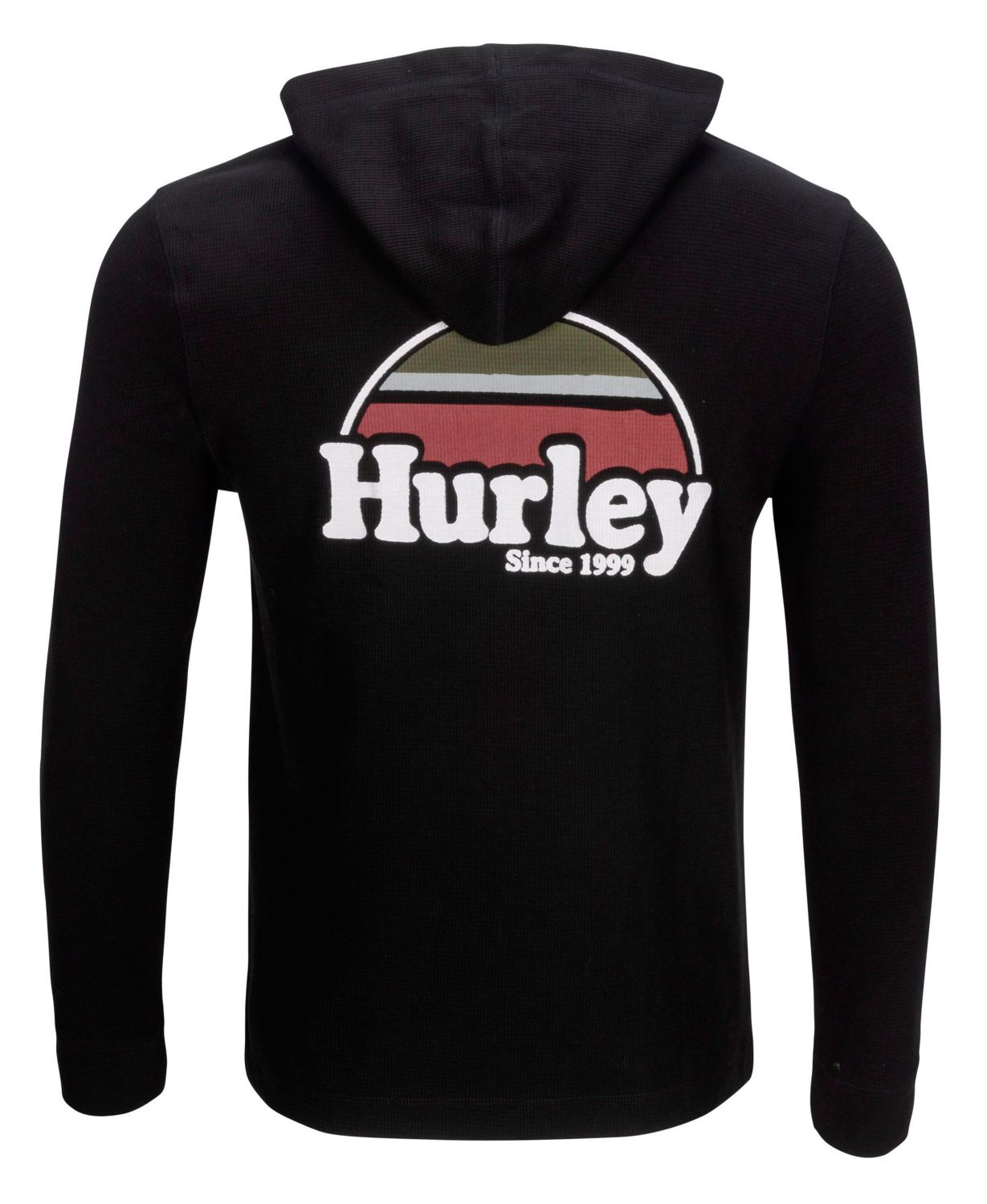 Hurley Men's Rise And Jam Thermal & Reviews - Casual Button-Down Shirts - Men - Macy's